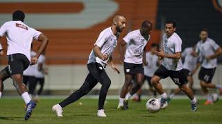 موعد مباراة ضمك والوحدة الخميس03-10-2019 في الدوري السعودي