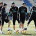 Ramos volta, lista divulgada e Zidane leva 19 jogadores para a partida deste sábado