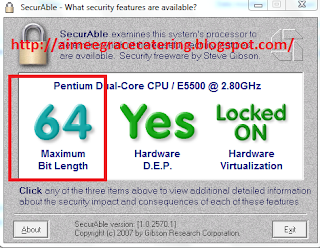 Software Untuk Mengetahui Prosesor 64 Bit