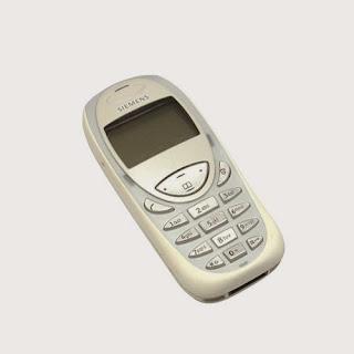 siemens+eski+cep+telefonları