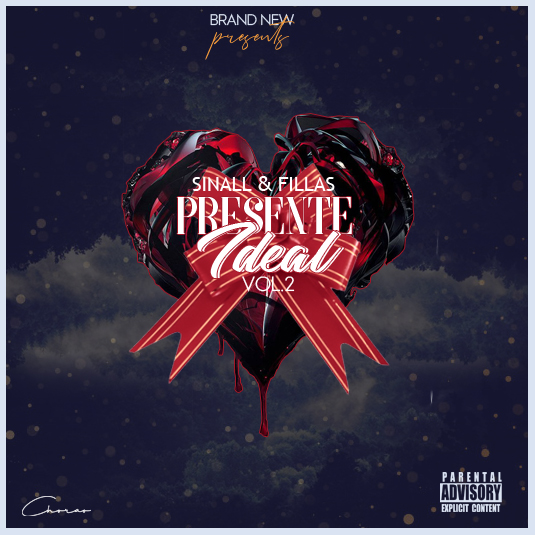Sinall & Fillas - Presente Ideal Vol.2 EP