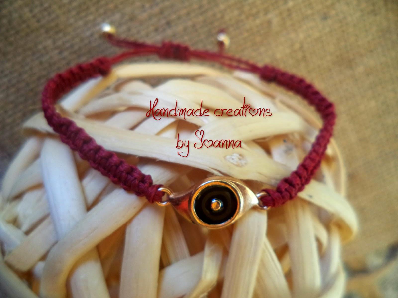 Κάντε like στην σελίδα μου στο facebook Handmade Creations By Joanna και  επικοινωνήστε μαζί μου στο email  g karimali yahoo.gr ή με inbox μήνυμα στη  σελίδα ... da971ed7250