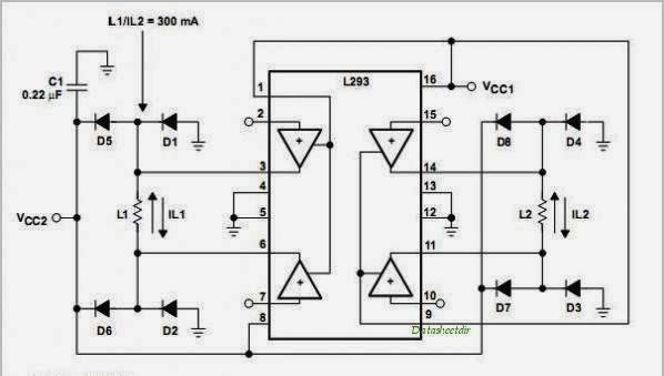 8 line intercommunication using 89c51
