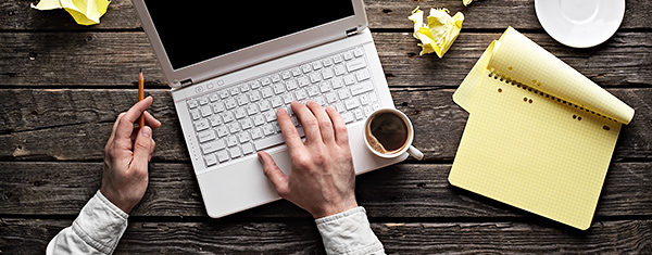 Tips Menulis Postingan Blog yang Bagus