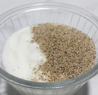 Teff tohumu nasıl kullanılır