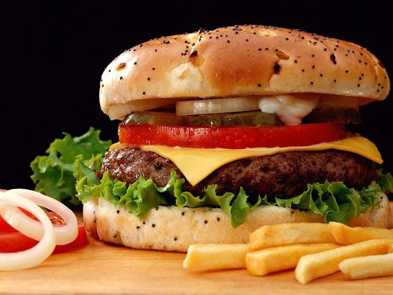 Big Mac download besplatne pozadine za desktop 1600x1200
