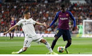 فيديو: برشلونة يكرر الفوز على الريال فى عقر داره فى أقل من أسبوع