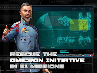 Download Machines at War 3 RTS v1.0.1 Mod Apk+Data