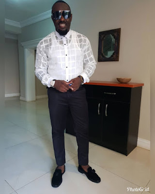 Jim Iyke latest photos and news