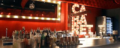 Cabaret Restaurante SHOW Foto 2