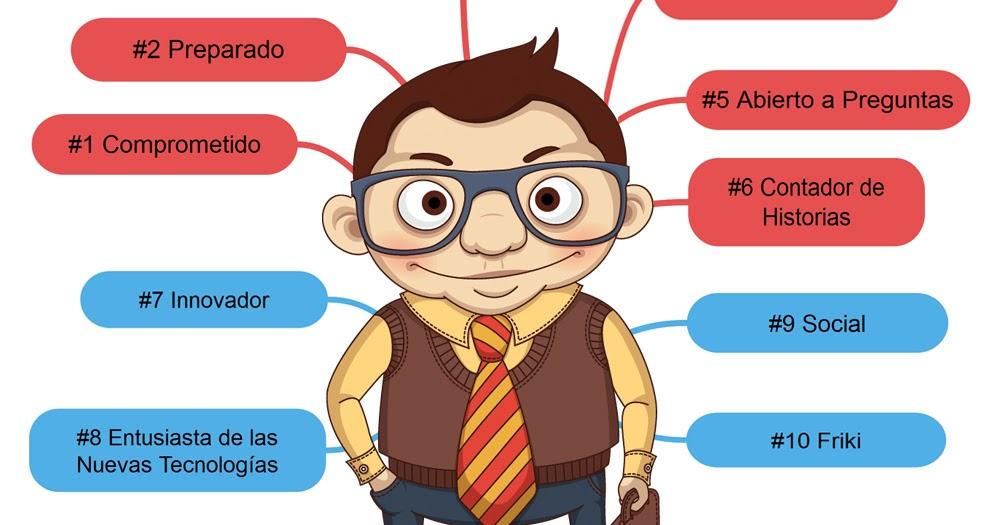 Las 10 competencias del docente moderno obreros for Oficina virtual mppe