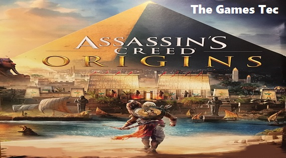 Assassin's Creed Origins Incl All DLCs PC Game Download