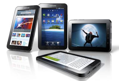 Daftar Harga Tablet Android dibawah 1 juta
