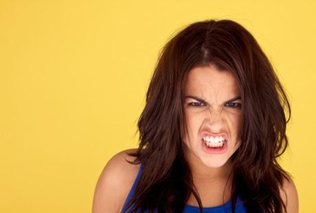 Marah-marah Bikin Kamu Cepat Mati, Ini Alasanya