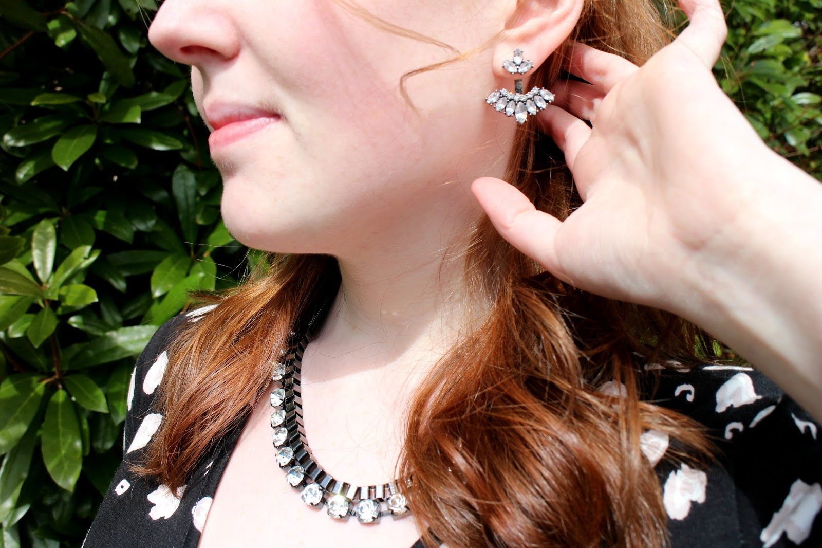 Forever 21 jewellery jewelery review
