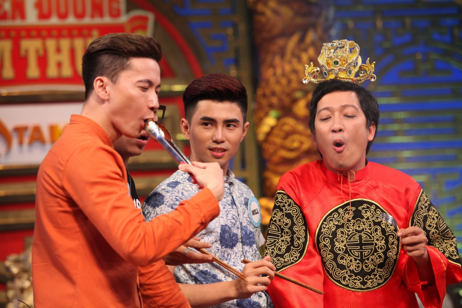 Được biết đến như một nhóm nhạc thần tượng được đầu tư bài bản theo tiêu  chuẩn nước ngoài đầu tiên của Việt Nam; đã từ lâu, 365daband chiếm được cảm  tình ...