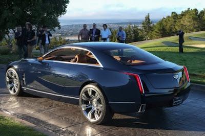 2019 Cadillac Eldorado Rumeurs, Caractéristiques, Prix, Date de sortie