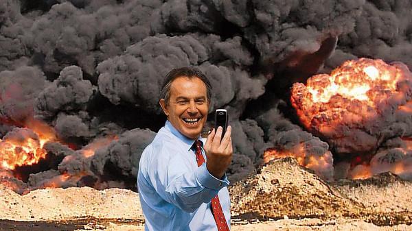irak krigen nrk