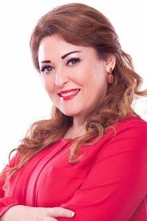 نهال عنبر (Nehal Anbar)، ممثلة مصرية