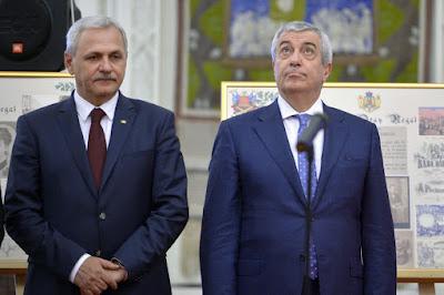 statul paralel, csalás, inkompetencia, korrupció, lopás, párhuzamos állam, Románia, PSD-ALDE