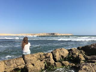 costa de paracas