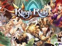 King's Raid Mod Apk (Enemy no Damage) update V 2.13.4