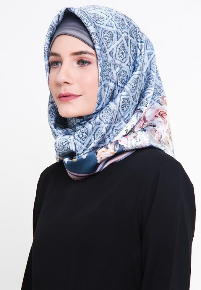 Hijab Zayana Murah