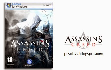 Download Assassins Creed 1 [PC Game Full Version Direct Link]