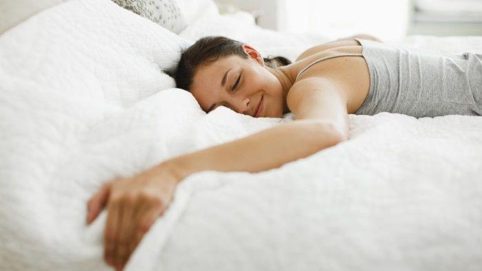 ¿Cómo poder dormir bien?