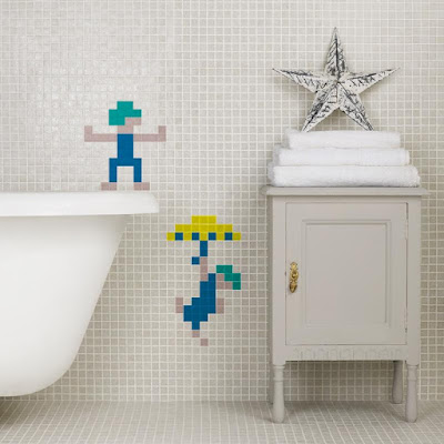 Gaming Bathrooms
