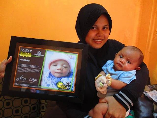 Aqiqah Syiar Surabaya   081 231 6666 04