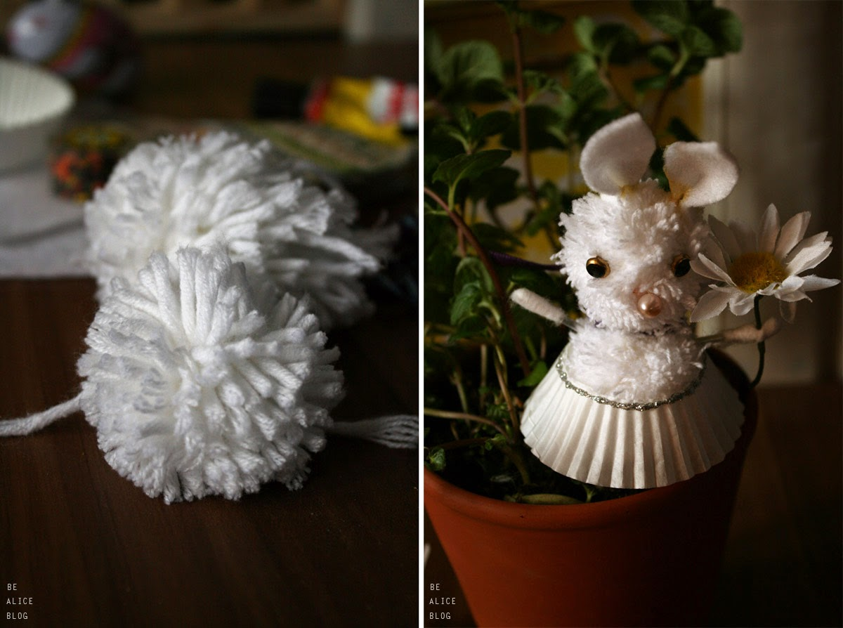 http://be-alice.blogspot.com/2015/03/diy-pom-pom-bunny-for-easter.html
