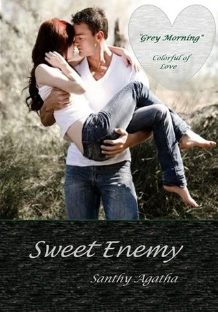 Santhy Agatha - Sweet Enemy