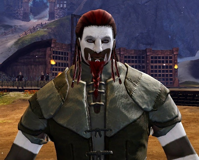 Tales from Tyria - A Guild Wars 2 Blog: 2014