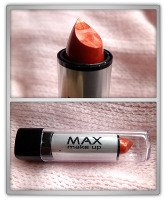 Action Max  lippenstift Fabulous Orange