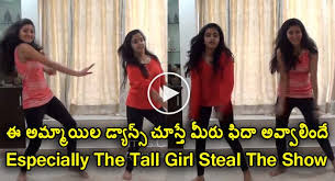 Mesmerizing Dance By These College Girls