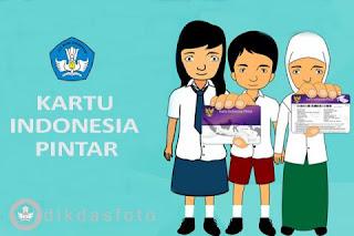 Cek Penerima Kartu Indonesia Pintar