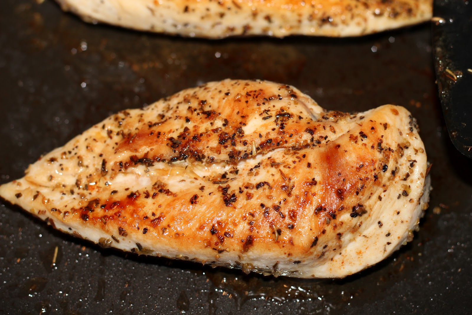 How To Cook Chicken Breast Perfectly