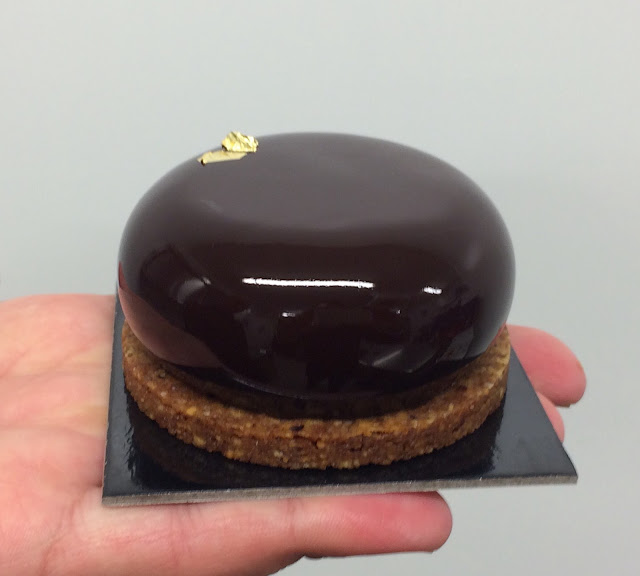 Gâteau vainqueur les rois du gâteau Cyril Lignac M6