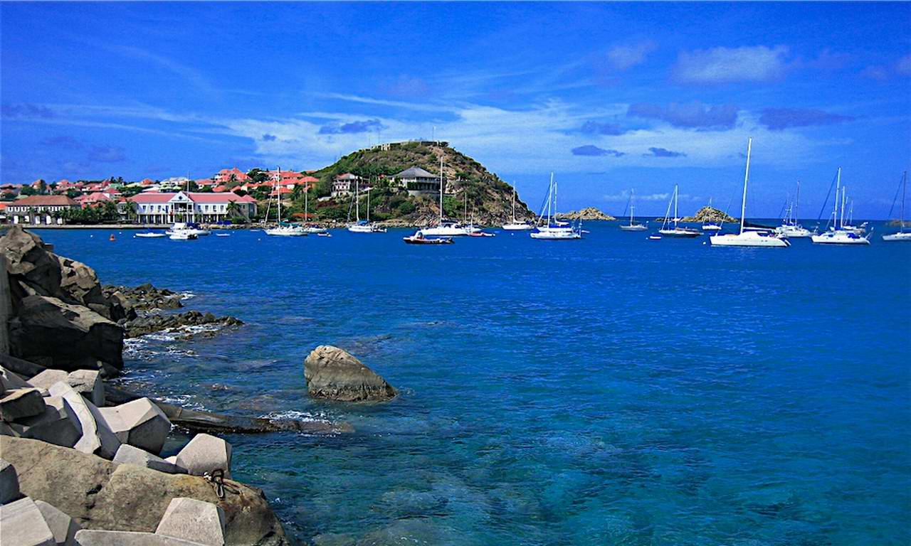 from Dawson gay st bart barth st barthelemy