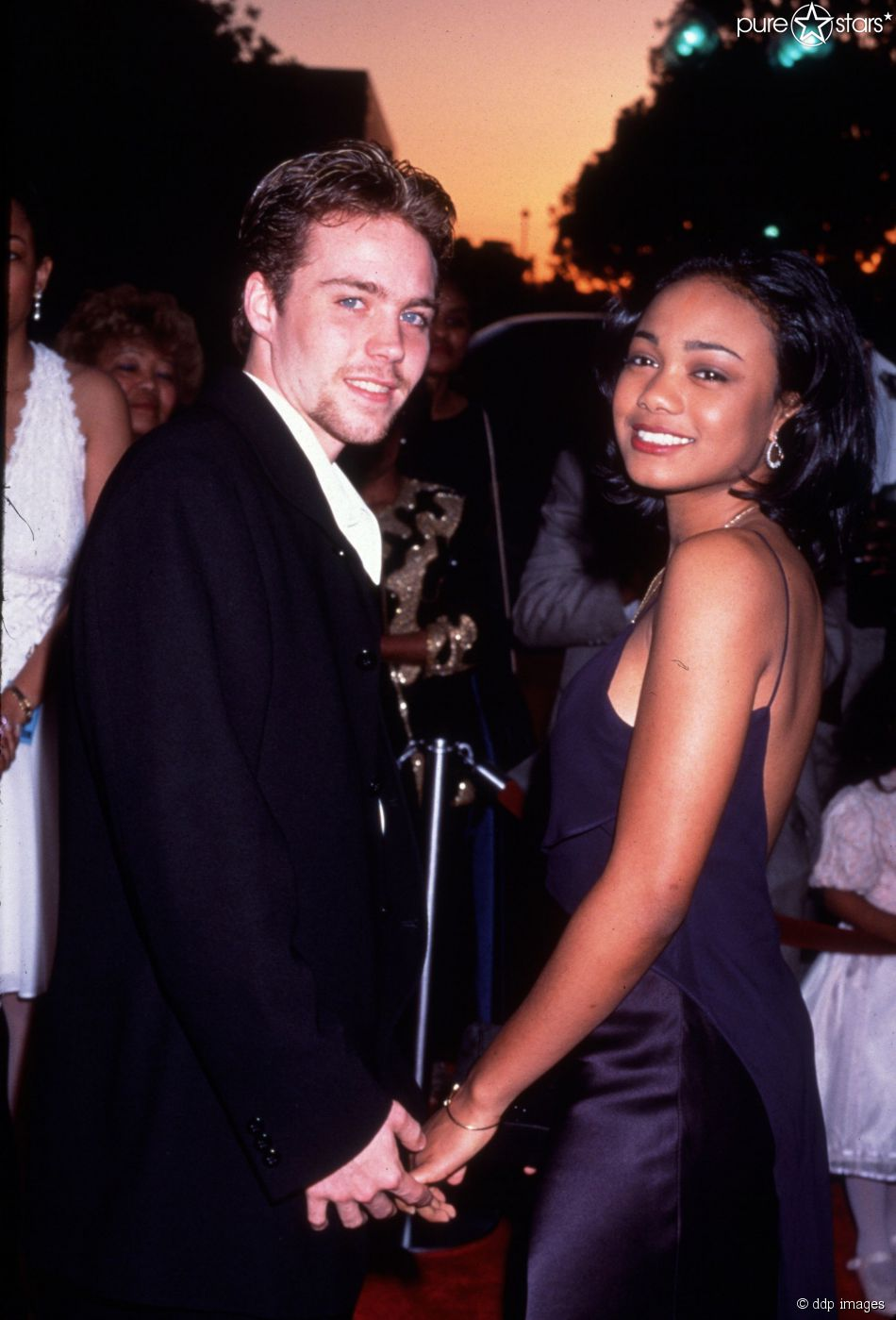 Tatyana Ali and Fiance Dr. Vaughn Rasberry Expecting First ...