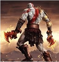 God Of War Mobile Edition APK for Android (MOD Money+Souls)