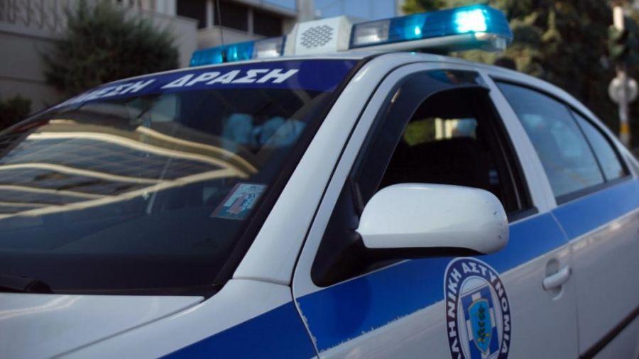Συνελήφθη Αυστραλός για ναρκωτικά και ρευματοκλοπή