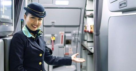Image result for kuwait airways female flight attendant