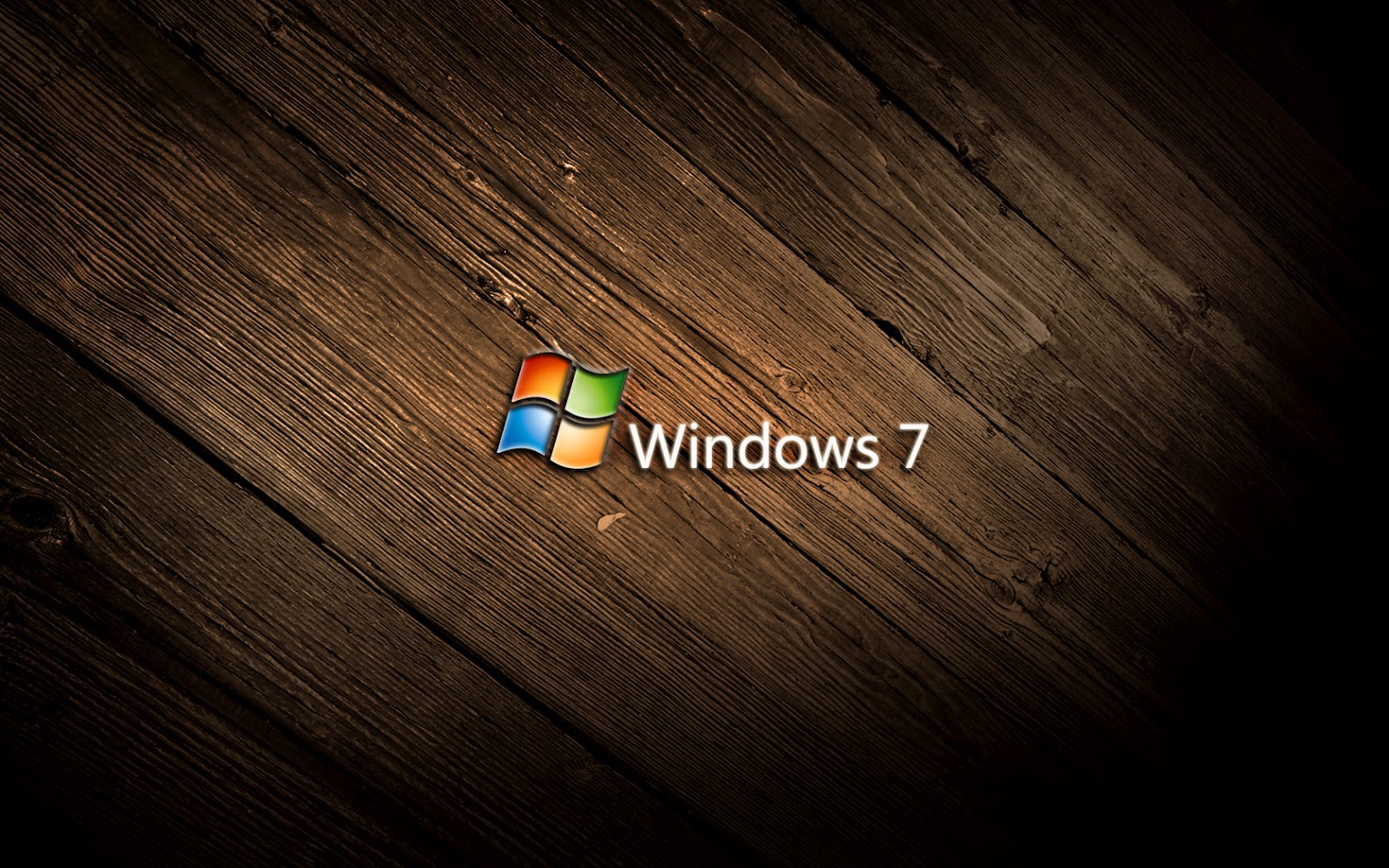 Windows 7 HD Wallpapers - A