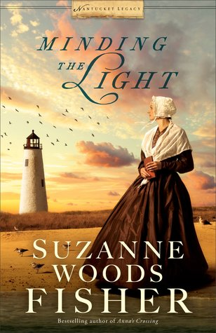Heidi Reads... Minding the Light by Suzanne Woods Fisher