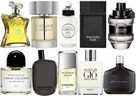 Tips Menjual Parfum Pria