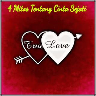 4 Mitos Tentang Cinta Sejati yang Tidak Seharusnya Anda Percaya
