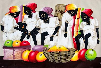 imagenes-negras-africanas