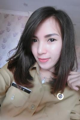 PNS atau ASN paling cantik dan manis di Manado